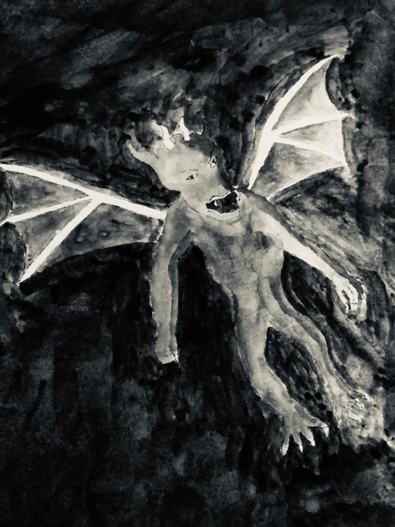 evil familiars - imps