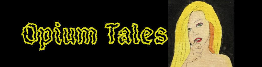 Opium Tales header image