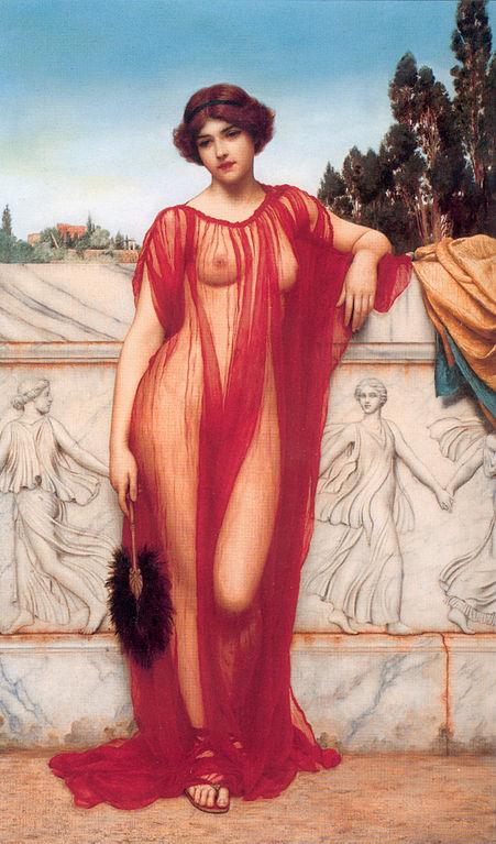 Athenais (1908)