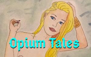 Opium Tales blog image
