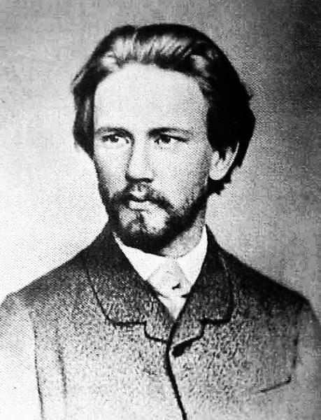 Roman's Tchaikovsky Top 10