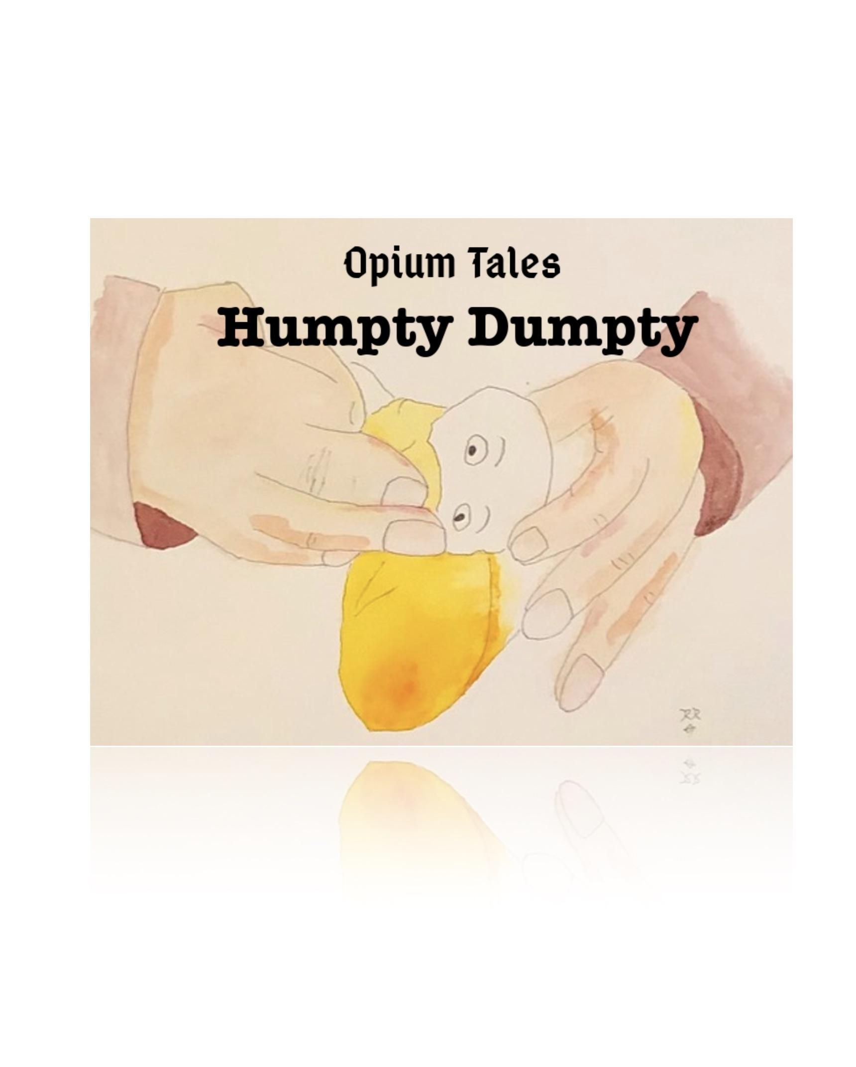 Humpty Dumpty short story