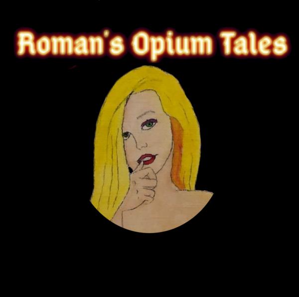 Roman's Opium Tales Volume I album cover